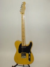 Fender FSR Special Edition Telecaster Tele Electric Guitar w/ STRAP 2011
