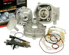 RS 50 MALOSSI MHR Replica 77ccm Zylinder Kit f/ür Aprilia MX 50 RS 50 Tuono