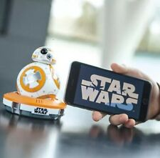 Star Wars BB-8 Droid App Enabled By Sphero The Force Awakens Droid Force Friday