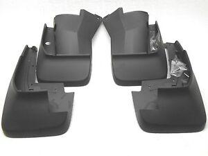 New OEM 2009-2011 Honda Element EX LX Splash Guards Mud Flaps Nice