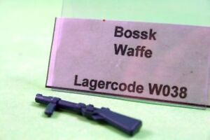 #W38 - STAR WARS ERSATZTEIL / ACCESSORY - for BOSSK