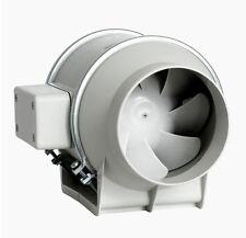 S&P Schallgedämmter Rohrventilator Lüfter TD 160/100 SILENT S&P bis 180 m3/h