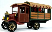 Dept 56 Dickens Village Poinsettia Delivery Truck #59000