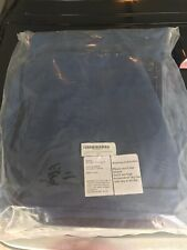 Ikea EKTORP Loveseat (2 Seat Sofa) Slipcover Navy Blue Sealed