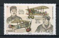 France 2018 MNH Maurice Boyau & Michel Coiffard 1v Set Aviation Stamps