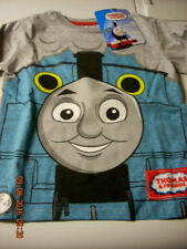 THOMAS THE TANK & FRIENDS LONG SLEEVE T SHIRT ( SIZE 2T, 3T OR 5T ) BRAND NEW!