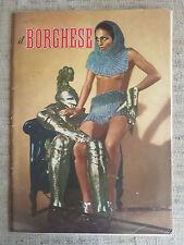 Il Borghese n.33 - 15 agosto 1968