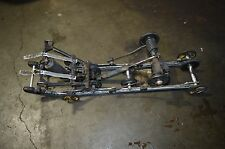 #815 1997 Ski Doo summit 670  skid suspension 136'