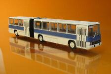 Brekina 59753 Ikarus 280.03 Gelenkbus Blau-weiß HO