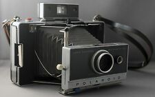 POLAROID Land CAMERA Automatic 100 VINTAGE FILM Folding Made in USA VERY CLEAN