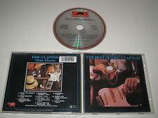 ERIC CLAPTON/TIME PIÈCES(RSO/800 014-2)CD ALBUM