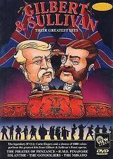 NEW GILBERT & SULLIVAN: Their Greatest Hits (DVD)