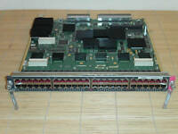 Cisco WS-X6548-RJ-45 48-Port 10/100BASE-T Module for 6500 Catalyst Switch