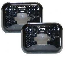 Rover MGF Mg-tf noir cristal côté répéteurs