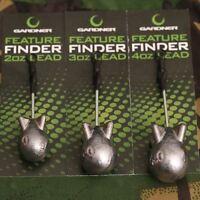 Gardner Feature Finder Lead / Carp Fishing