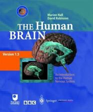 The Human Brain : An Introduction to the Human Nervous System by David...