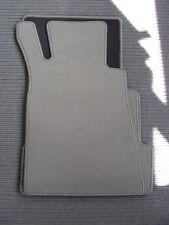 $$$ Velours Fußmatten für Mercedes Benz R107 SL / W107 SL + GRAU + NEU $$$