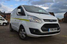 Ford Transit Van Custom Limited 2.2 TDCI 41K Miles Bluetooth Sport ProSync 2016