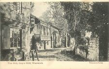 1907-1915 Printed Postcard The Mill, Guy's Cliff, Warwick Warwickshire UK Posted