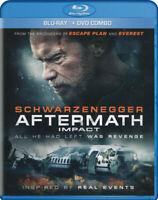AFTERMATH (BLU-RAY + DVD COMBO) (BILINGUAL) (BLU-RAY) (BLU-RAY)
