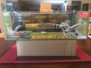 Ultimate Soldier 1/32 scale Me-109F-2 LMT ED Otto Schultz New Unopened Ex Decals