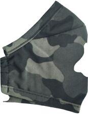 Masque de protection en tissu lavable
