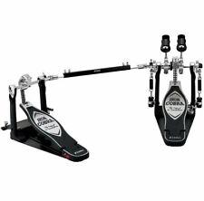 TAMA Iron Cobra 900 Power Glide Twin Pedal - HP900PWN