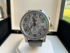 *Rare* Montblanc Timewalker Chronograph Twinfly Limited Edition Watch FULL SET
