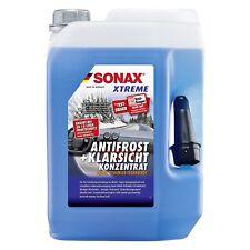 SONAX XTREME ANTIFROST SCHEIBENFROSTSCHUTZ 232505 5 Liter SCHEIBENREINIGER