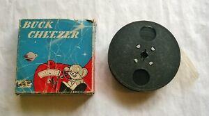 Vintage BUCK CHEEZER 16mm Film / Movie w/ORIGINAL BOX