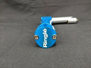 """Ringle Zooka Quill Stem 135MM 25.4 MM Clamp Stem, Cap, Quill Vintage Mountain 1"""""""