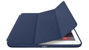 Apple MGTT2ZM/A Smart case for iPad air 2 - Midnight blue