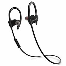Bluetooth Earphones SMBOX Sports Headphones Earbuds With Built in Mic...