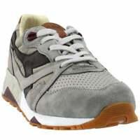 Diadora N9000 H ITA Sneakers Casual    - Grey - Mens