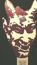 ROLLING STONES  DEVIL MASK VOODOO WORLD TOUR  - OAKLAND 1994 - ORIGINALl  SCARCE