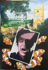 STRANGEHAVEN  n.1 - Gary Spencer Millidge - Black Velvet