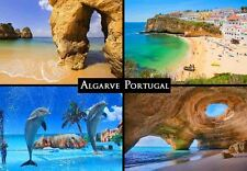 ALGARVE PORTUGAL TRAVEL SOUVENIR FRIDGE MAGNET 2 #fm15