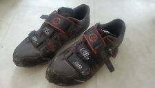 Bontrager RL MTB Cycling Shoes Size 42 MTB CX