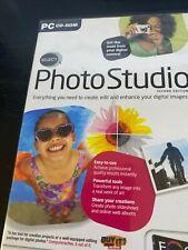 Foto auswählen Studio PC Software PC Spiel