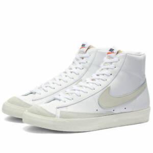 Nike Blazer Mid '77 Vintage White & Grey