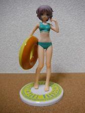The Melancholy of Haruhi Suzumiya Extra Figure Endless Eight Case 01 Yuki Nagato