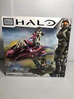 Mega Bloks - Halo Covenant Spectre Ambush 97110 - Sealed Box