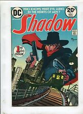 THE SHADOW #1 (9.0) WHO KNOWS WHAT EVIL LURKS IN THE HEARTS OF MEN?!