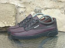 Mephisto Comfort Shoes UK 6 Trampolins rainbow air jet oi pollloi vintage