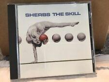 SHERBS the Skill CD