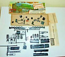 Model Railway 00 Gauge   Airfix Harrow Plastic Kit
