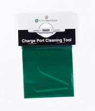 Charge Port Cleaning Tool in Retail Packaging