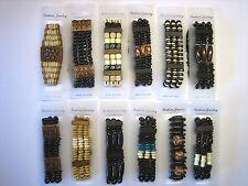 20 tolle Holzarmbänder Holz-Armband *NEU* - Neue Modelle