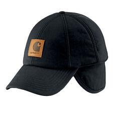 Cappelli da uomo neri Carhartt