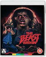 The Beast Within Dvd + Blu-Ray [Edizione: Regno Unito] - BluRay DL008147